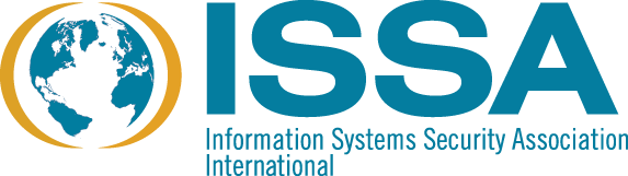 Information Systems Security Association International logo